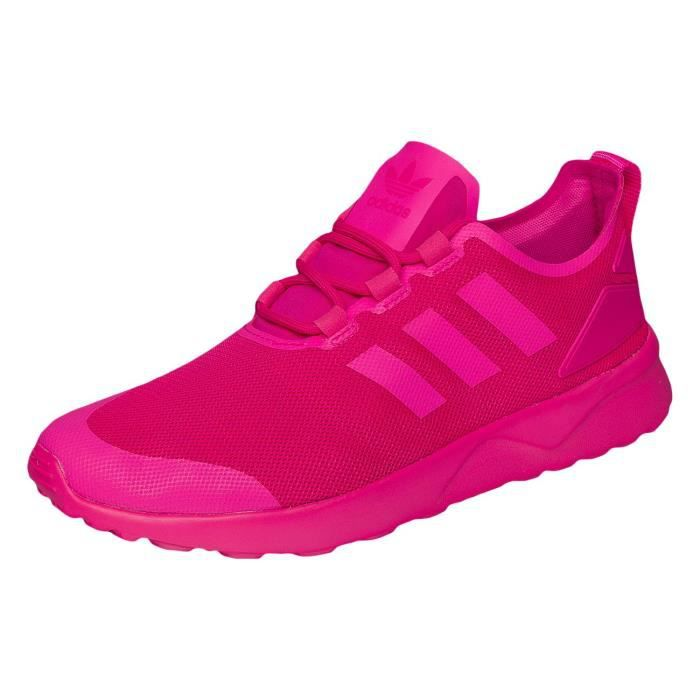 the latest 088a5 bc0d5 BASKET adidas Femme Chaussures   Baskets ZX Flux ADV Verv