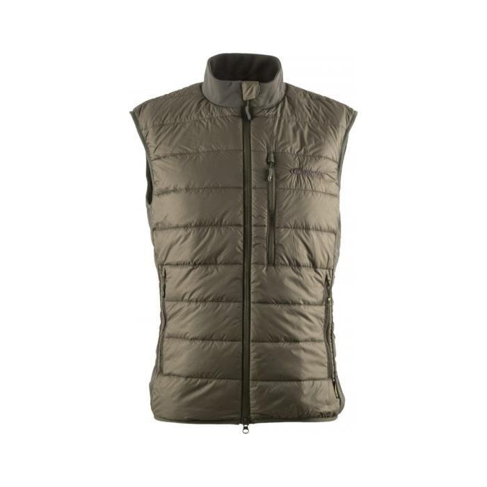 G Olive Vert Veste Carinthia Vente Vest Blouson Loft Ultra Achat FwnRdB