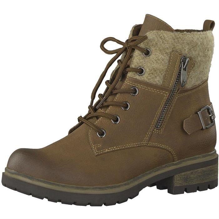 9fcf255793786 Femme Boots Bottines 25110 Low Tamaris 7t6P8qw