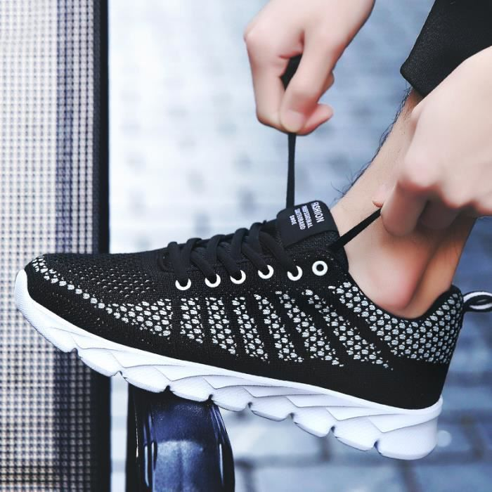 Basketchaussures de sport Homme et Femme Chaussures de sport Running chaussure