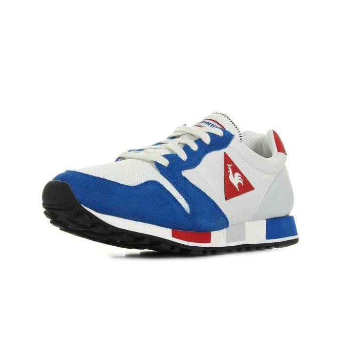 Omega Nylon - Chaussures De Sport Pour Les Hommes / Bleu Le Coq Sportif jrpmZdaPt