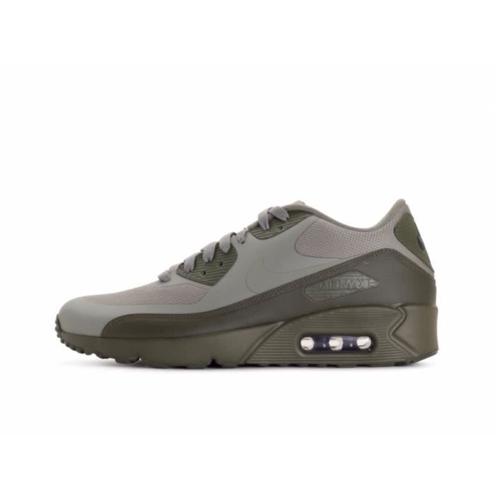 buy popular 98314 a8e83 Basket Nike Air Max 90 Ultra 2.0 Essential, Modèle 875695 013.