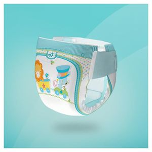 Couche pampers taille 4 achat vente couche pampers taille 4 pas cher cdiscount - Couche baby dry taille 3 ...