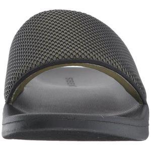 Steve Madden Ransom Diapo Sandal QL00E Taille-43 utLabI6j