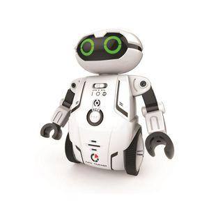 ROBOT - ANIMAL ANIMÉ SILVERLIT - Maze Breaker Blanc