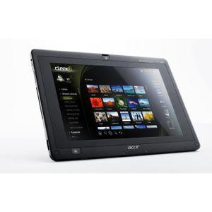 TABLETTE TACTILE Tablette tactile 10 pouce ACER ICONIA W510p AMD du