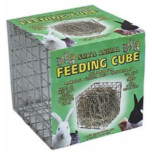ACCESSOIRE ABRI ANIMAL Petit Animal Suspended Doublure Cube, Convient Pou