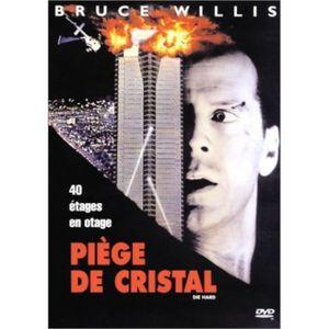 DVD FILM Piège de cristal [DVD] (2000) Bruce Willis; Alan R
