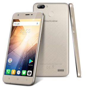 "SMARTPHONE Smartphone Caméra Arrière 8.0MP 4G 5.0""HD Android"