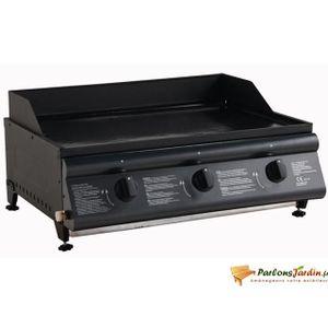 Barbecue a gaz sur pied - Achat / Vente pas cher