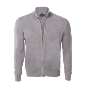 PULL Armani Jeans Pull Homme Gris