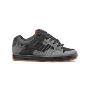 Brindle Leather DVS Vert foncé Chaussure Vert Comanche Achat Foncé YIvbf7g6my