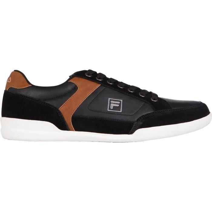 FILA Chaussures basses Victor - Homme - Noir