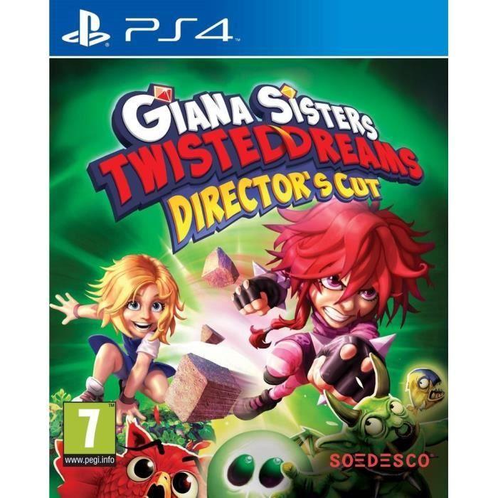 Jeu d'action sur PS4PLAYSTATION 4