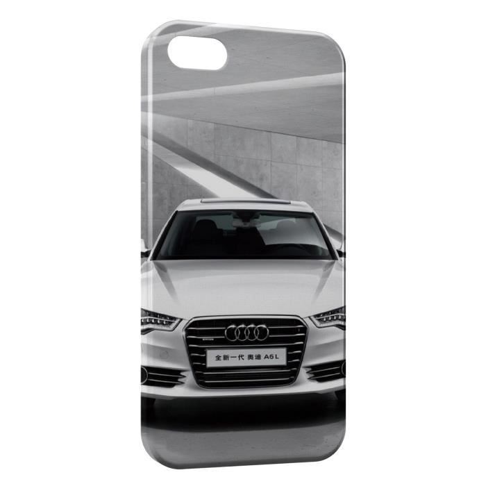 audi coque iphone 6