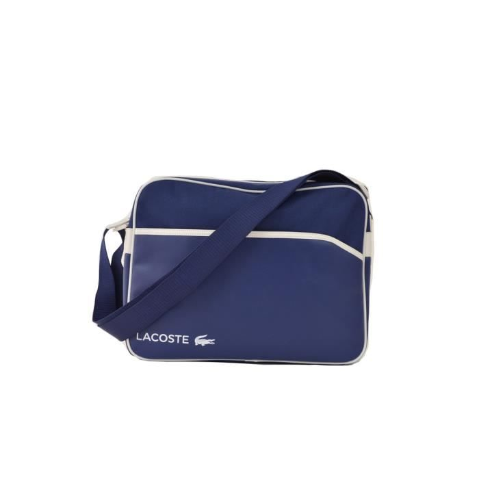 Besace Vente Sac Homme Reporter Lacoste Achat wFqCxrWUw