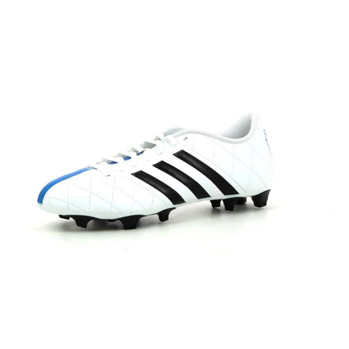 huge selection of d2076 4c527 Chaussures de Football Adidas 11 Questra FG