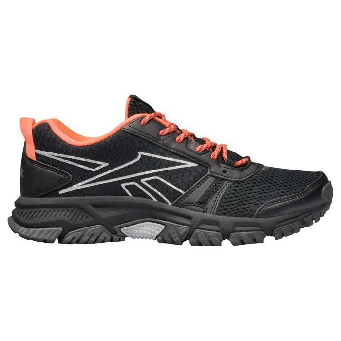 new product c8c16 ae612 BASKET Chaussures Reebok Ridgerider Trail Blkgrvlchr