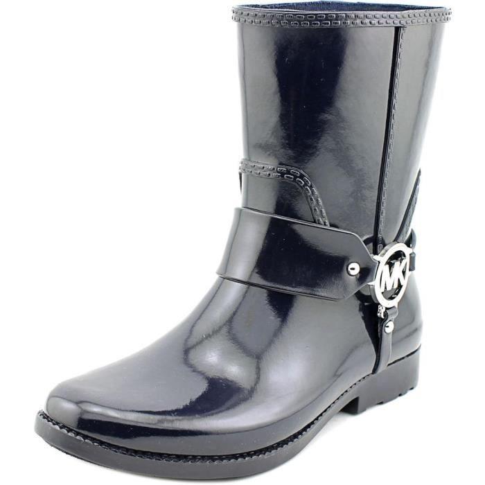 Michael Michael Kors Fulton Harness Rain Bootie Botte de Pluie
