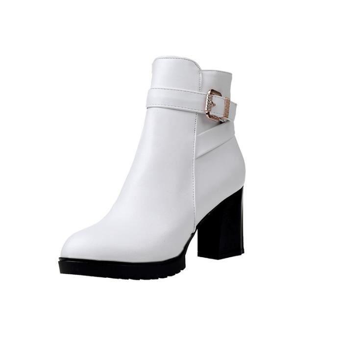39; amp; la femmes 2017 chevaliers de d'hiver et amp; talons à nouvelles de bottes automne 39; de bottes femmes chaussures hauts xXfZOFSqXw