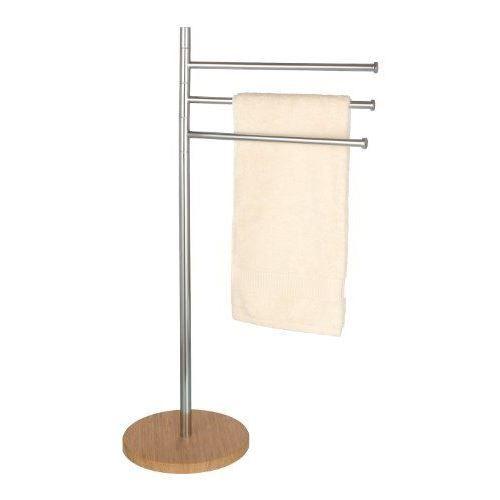 wenko 17645100 porte serviettes sur pied achat vente porte serviette wenko. Black Bedroom Furniture Sets. Home Design Ideas