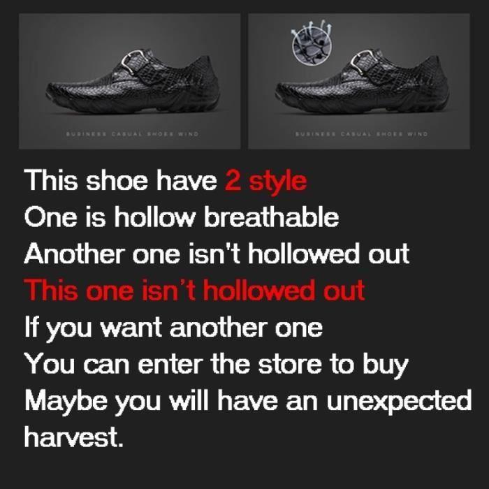 2017 Nouveau design Chaussures d'affaires pour hommes Driving Mocassins de haute qualité Mode chaussures confortables en cuir