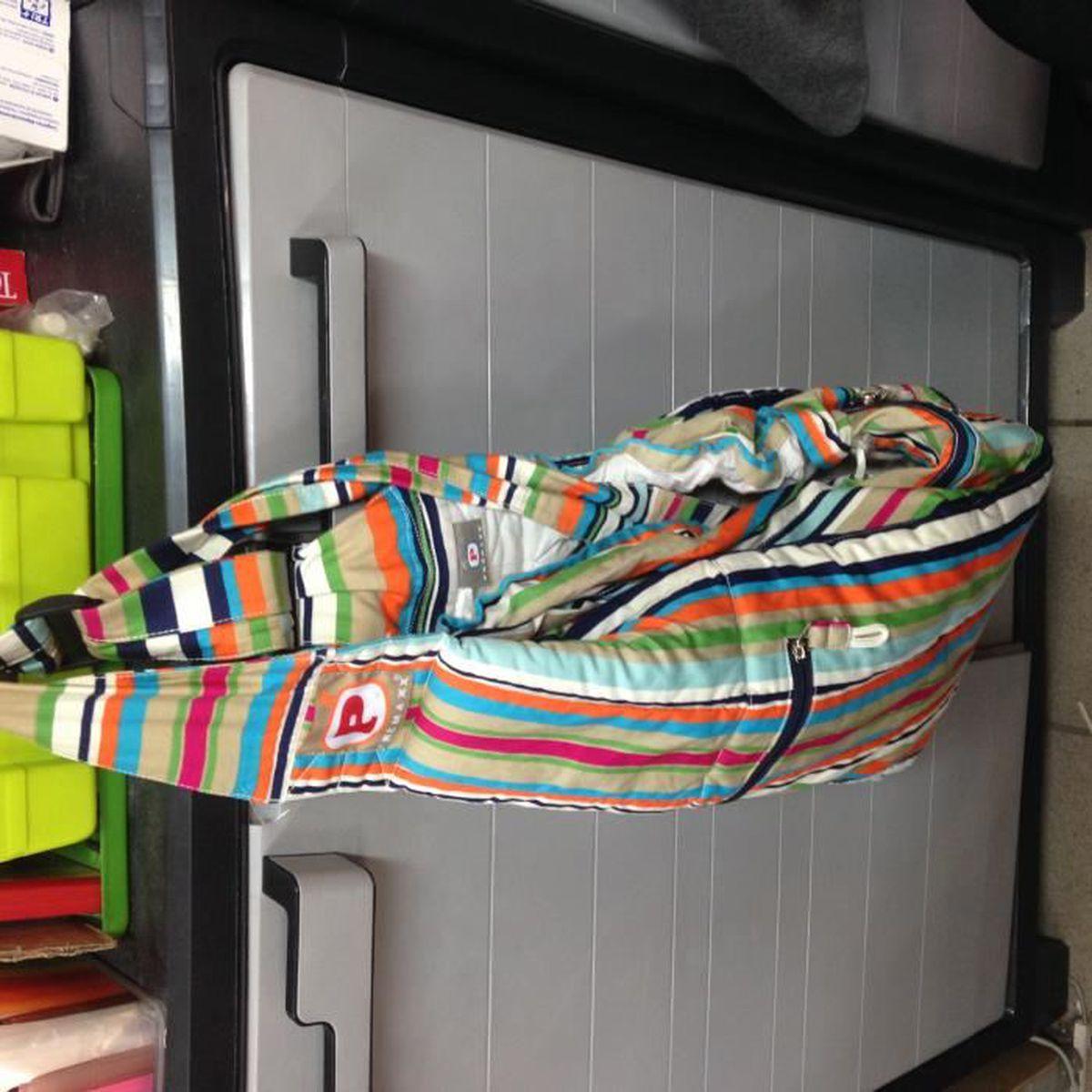 58561a431573 Porte bebe Baby-Bag Premaxx Miami - Achat   Vente porte bébé ...