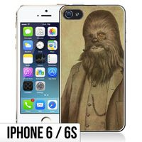 coque iphone 6 chewbaca
