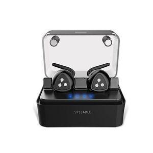 CASQUE - ÉCOUTEURS Syllable D900MINI casque écouteur casque sans fil
