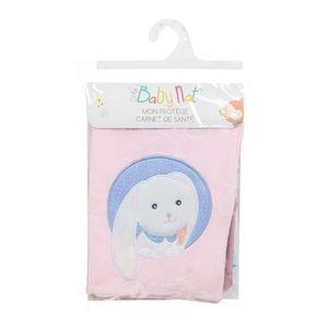 PROTÈGE CARNET SANTÉ BABY NAT Protège Carnet de Santé Berry