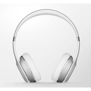 CASQUE - ÉCOUTEURS Beats Solo3  Casque Supra-Auriculaire sans Fil  -