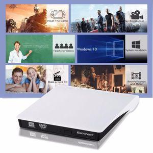 CD - DVD VIERGE Excelvan 1 USB 3.0 SATA Lecteur DVD externe pour s