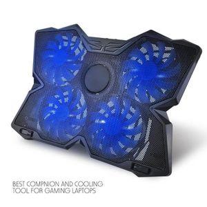 VENTILATION  Wind Refroidisseur PC portable - Le Plus Puissant