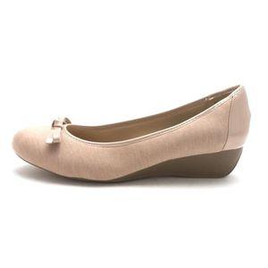 BALLERINE Femmes Karen Scott Pippa Chaussures À Talons