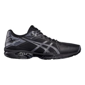 Chaussures ASICS Homme Gel Solution Speed 3 Clay Indigo BleuJaune AH 2016 Chaussures ASICS Homme Gel Solution Speed 3 Clay Indigo BleuJaune AH 2016