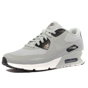 BASKET Air Max 90 Ultra 2.0 Se Homme Chaussures Gris Nike