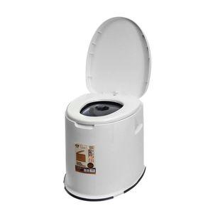 WC - TOILETTES TEMPSA 12L WC Toilettes Portable Chimique Pour Cam