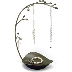 porte bijoux achat vente pas cher cdiscount. Black Bedroom Furniture Sets. Home Design Ideas