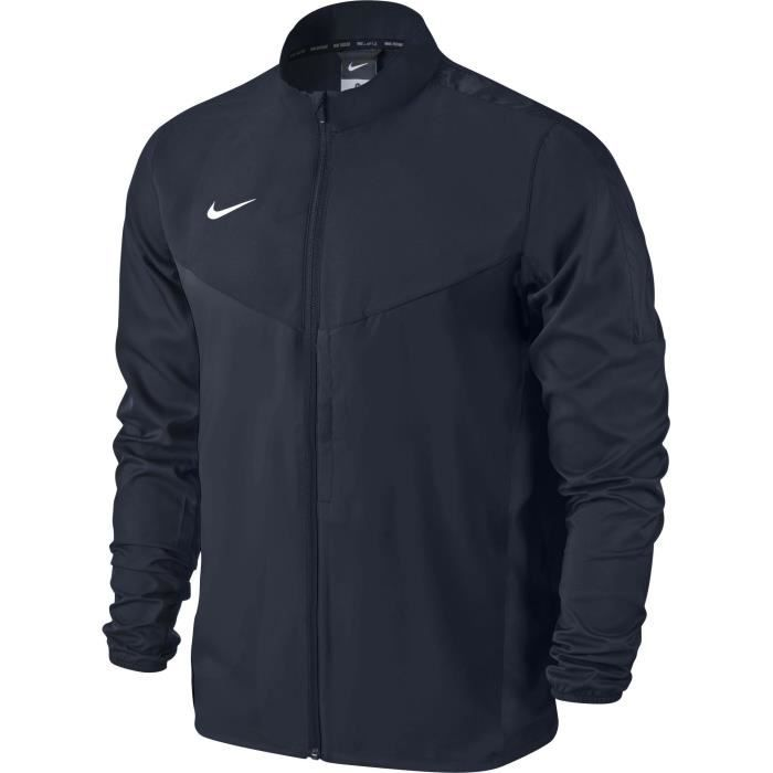 NIKE Coupe-Vent Team Performance Shield - Obsidienne
