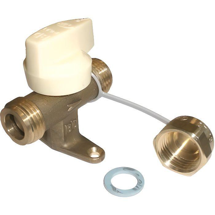 robinet de securite gaz r o a i achat vente robinet de r gulation robinet de securite gaz r. Black Bedroom Furniture Sets. Home Design Ideas