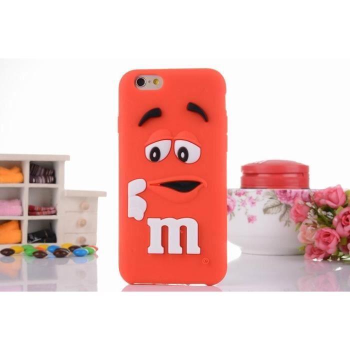 coque iphone 6 mnm's
