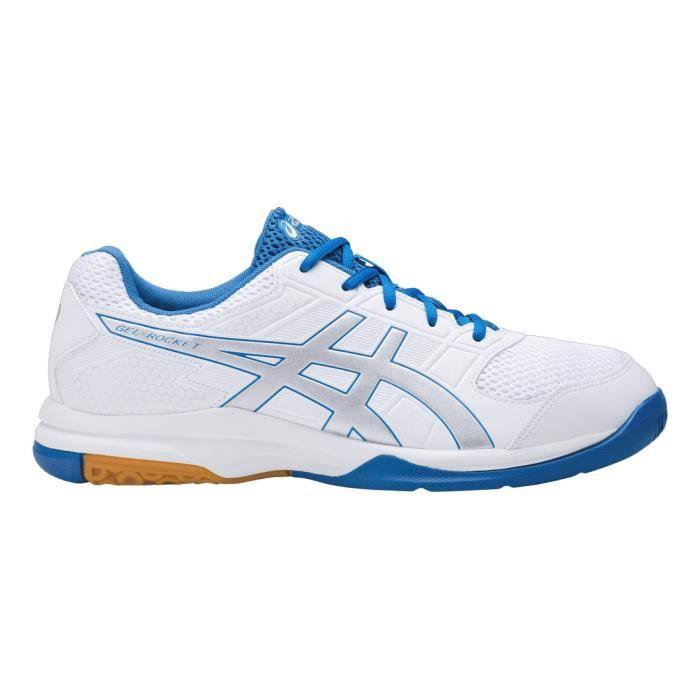 Hommes Gel-roquette 8 Chaussures De Volley-ball Asics zuSonezCX