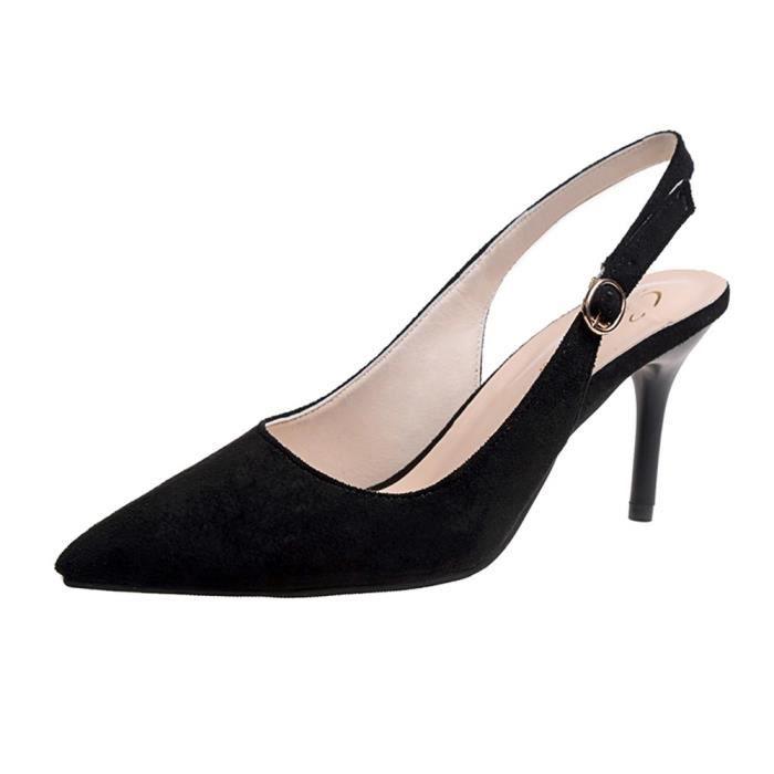 Du Plates Vin Chaussures Pour Cuir Beguinstore Talons Sandales Femme En love4577 Flats Dcontracts BFAvx