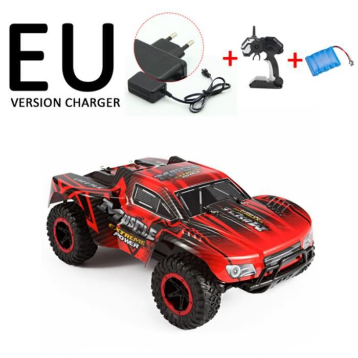 01 16 Voiture 4CH Hummer RC Véhicules hors route 2.4G haute vitesse SUV RC  Remote control car 8dbe5cff1e58