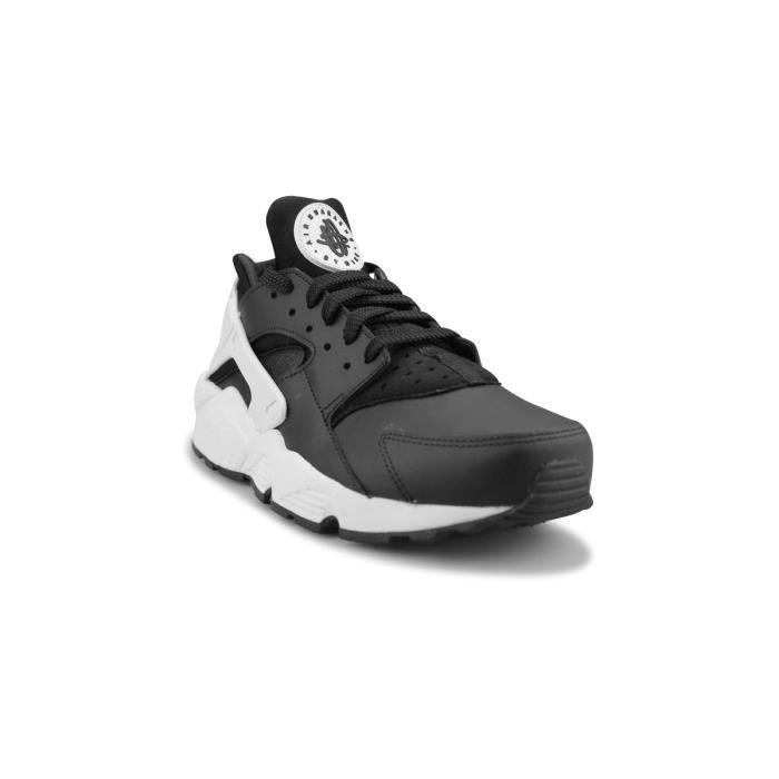 Basket Nike Air Huarache Noir 318429-042