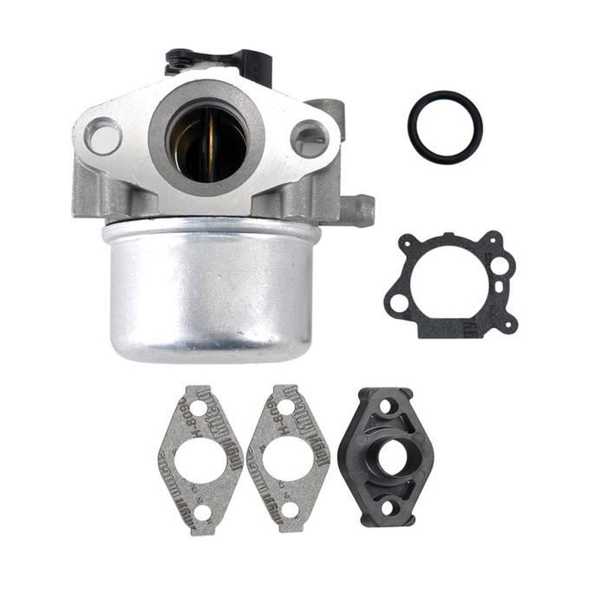 CARBURATEUR Carburateur avec Joint pour Briggs Stratton 799871