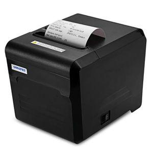 IMPRIMANTE Imprimante de reçu thermique GOOJPRT JP80A avec po