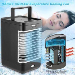 VENTILATEUR Climatiseur Climatisation Ventilateur D'air Mobile