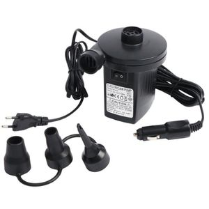 ABRI VÉLO - MOTO La pompe à air électrique de est une petite pompe,