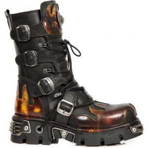 Bottes Urban Noires - All New Rock-M.GY07-S1-40. 0IgQqkWPh